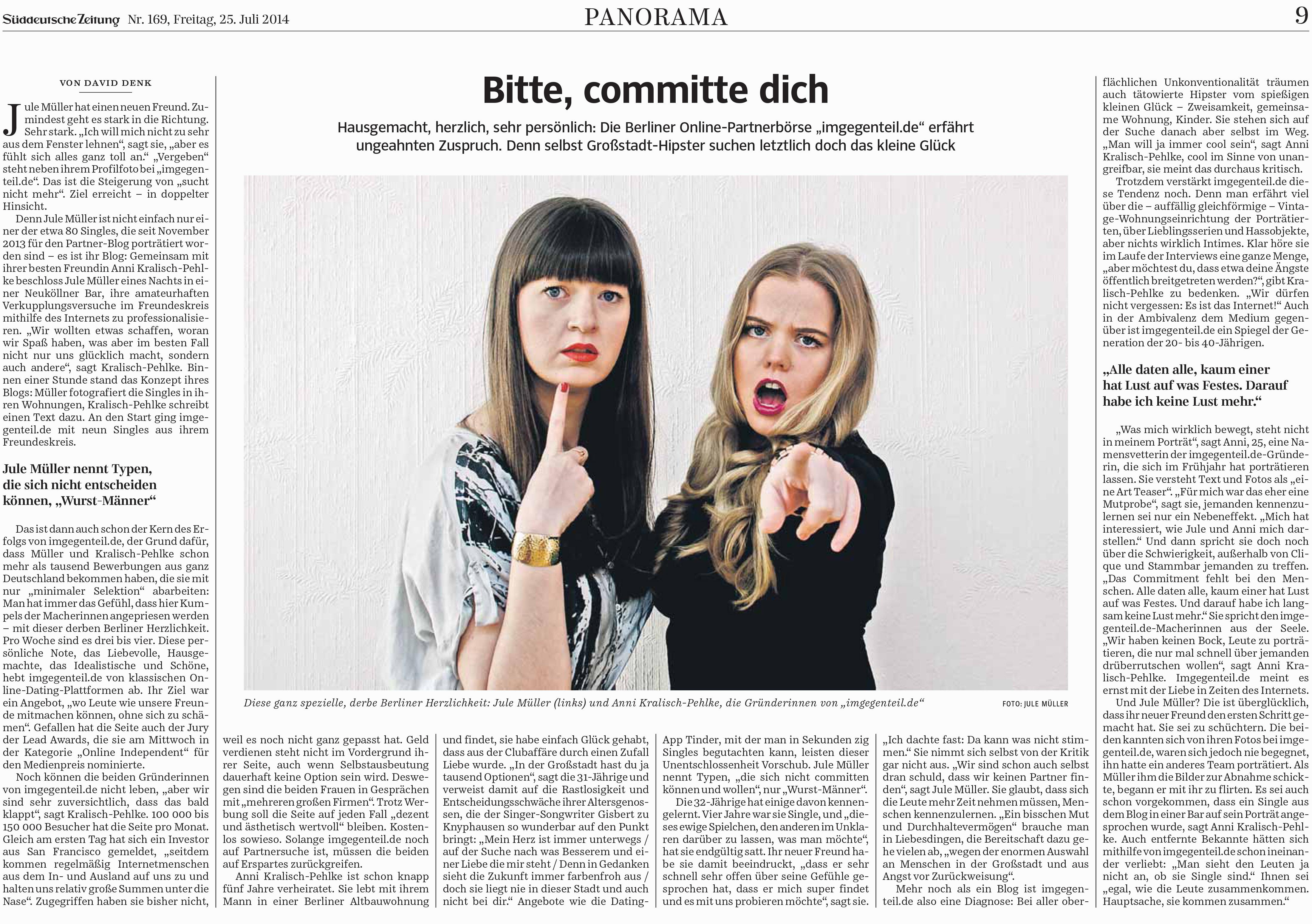 Niedlich Verdrahtete Zeitschrift 2014 Vertrauen Sie Mir Fotos ...