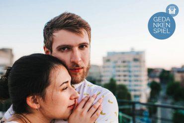 Christliche Dating-Fragen an einen Kerl