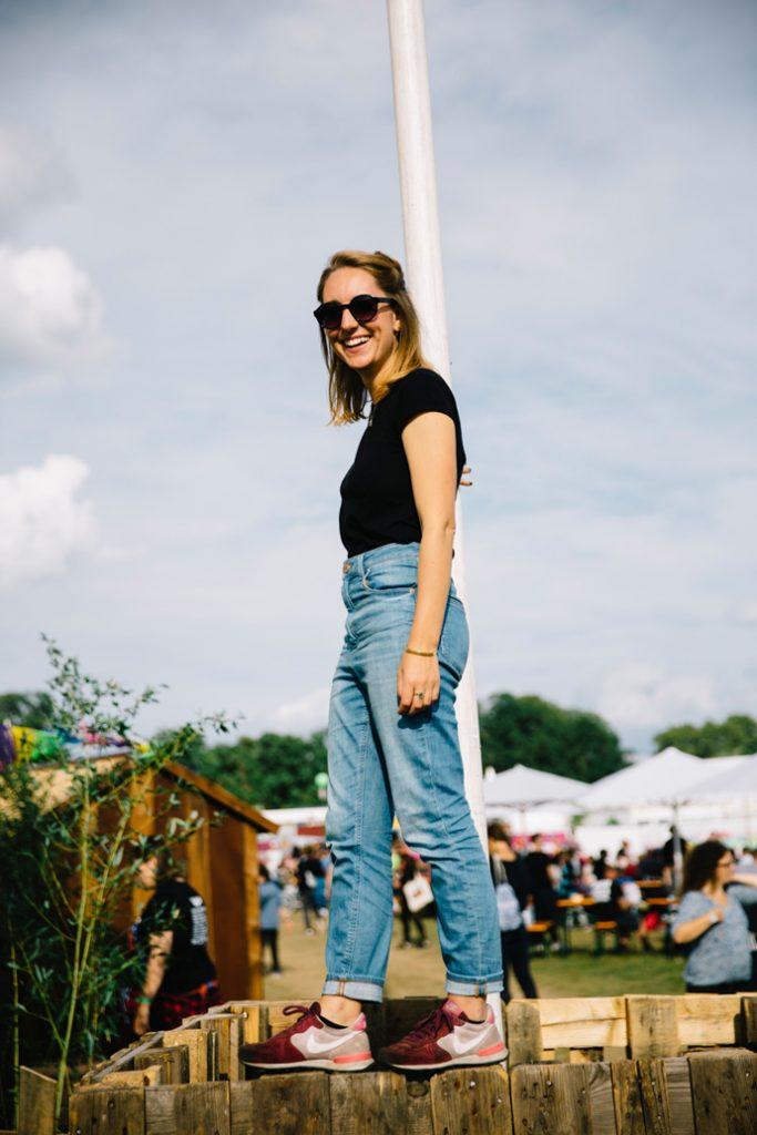 Berlin mädels kennenlernen