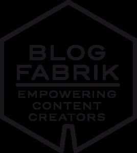 Blogfabrik Logo