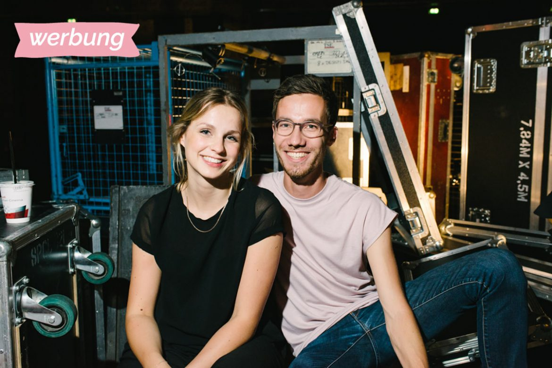 Liest charlotte und gaz dating 2014 Geschwindigkeits-Dating Stigma
