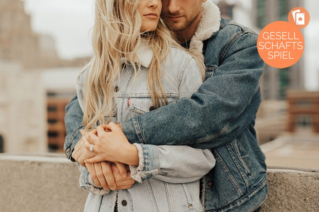 Beziehung klingt nach Hautausschlag. Warum nicht einfach