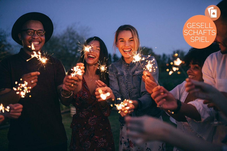 Partyspiele Ohne Alkohol Anleitung Fur Ein Spiel