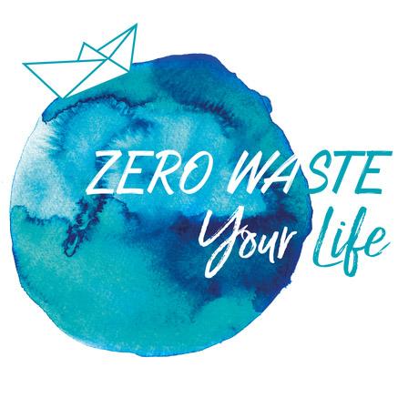 Zero waste kleid