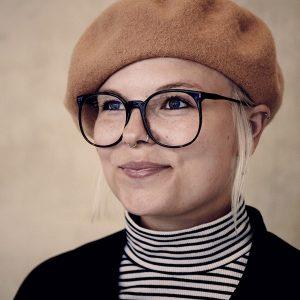 Renée Nagel