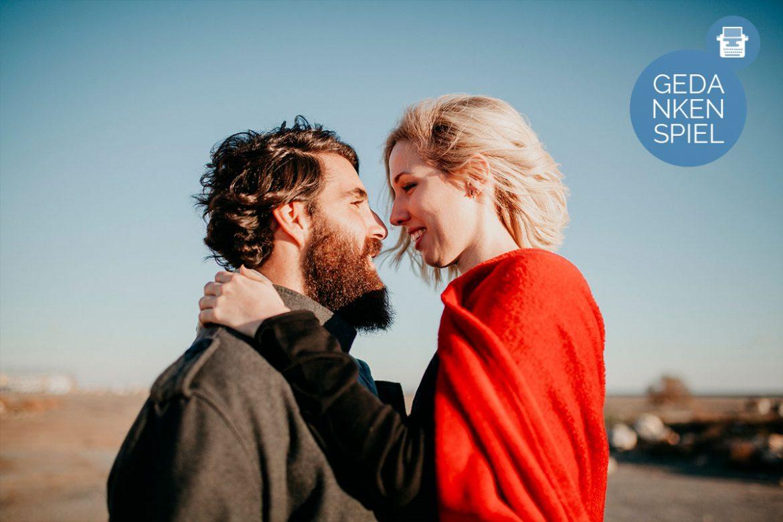 Mein Mann auf Dating-Website gefangen