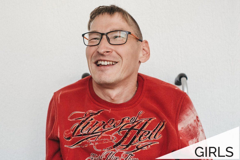 David | 36 | Halle