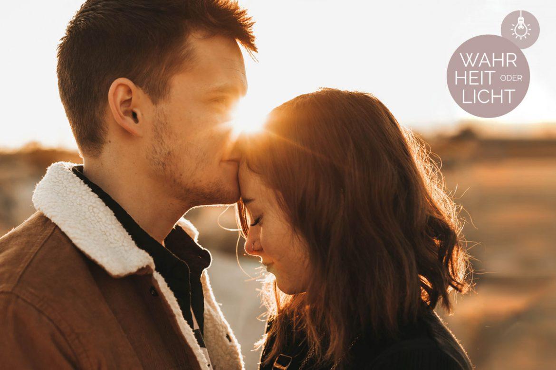 Wie bleibe ich mir selbst in einer Beziehung treu?