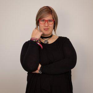 Lisa Helmus